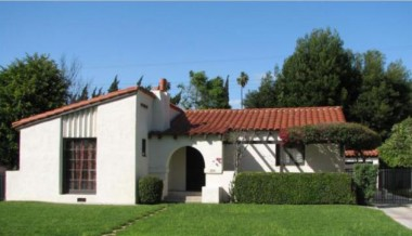 3581 Elmwood Dr., Riverside, CA, Wood Streets