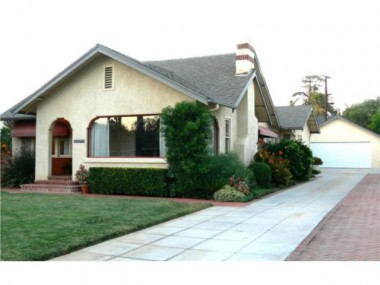 3573 Beechwood Pl, Riverside, CA 92506 Wood Streets