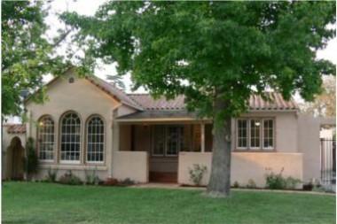 4209 Rosewood Pl, Riverside CA 92506 Wood Streets