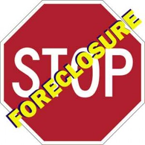 Foreclosure Crisis Townhall