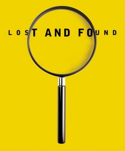 lost and found magnifying glass