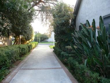 a-driveway